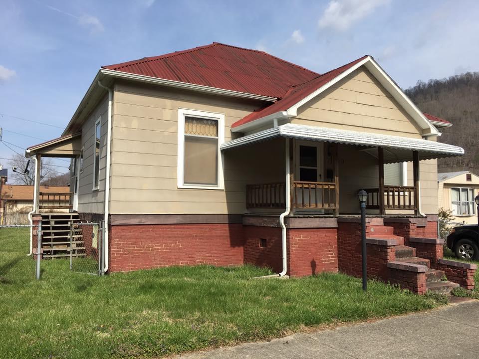 Photo of 109 North Walnut Street  Pineville  KY