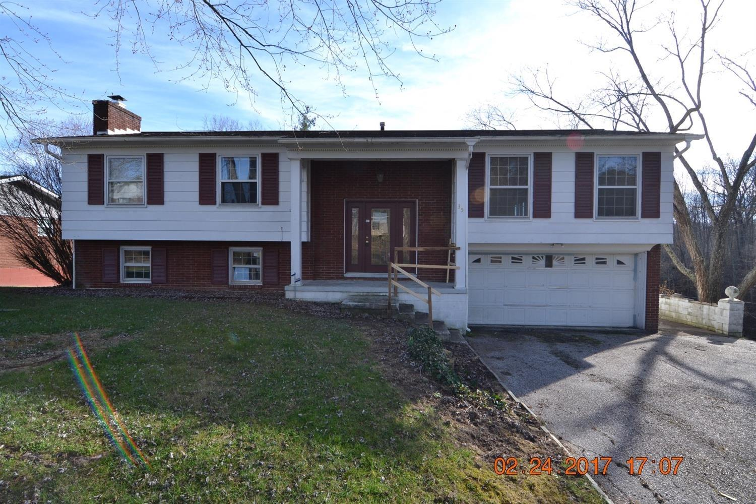 Photo of 35 Woodmill Drive  Mt Olivet  KY