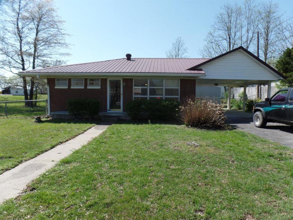 Photo of 827 Main Street  Russell Springs  KY