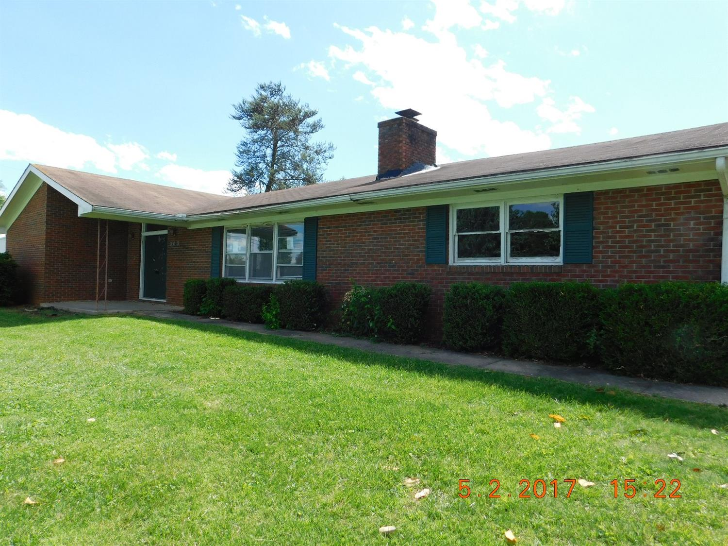 Photo of 303 Cherry Street  Somerset  KY