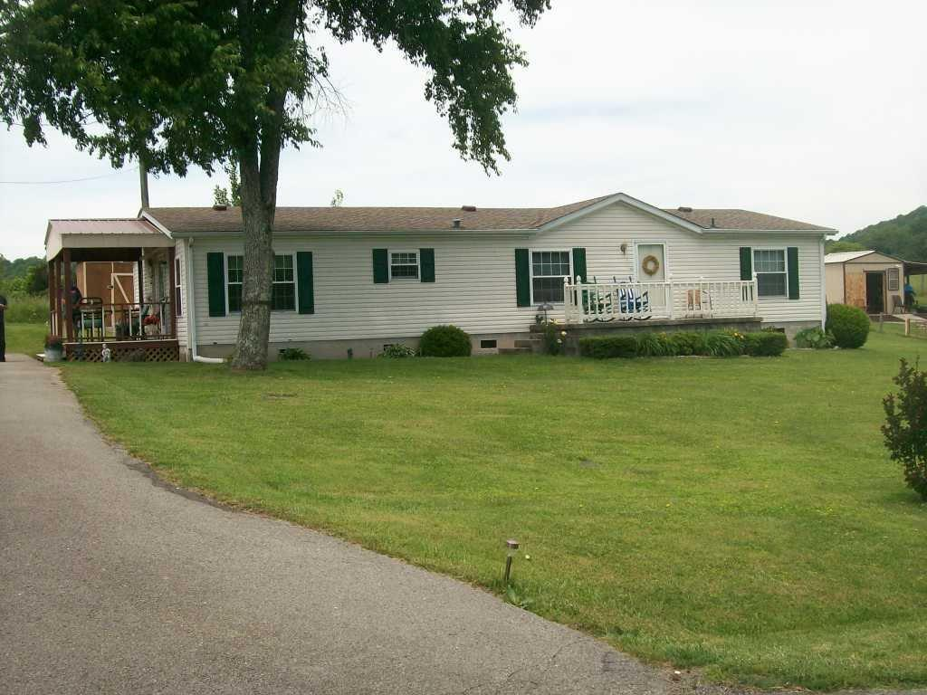 Photo of 194 McWhorter-Spur Road  Albany  KY