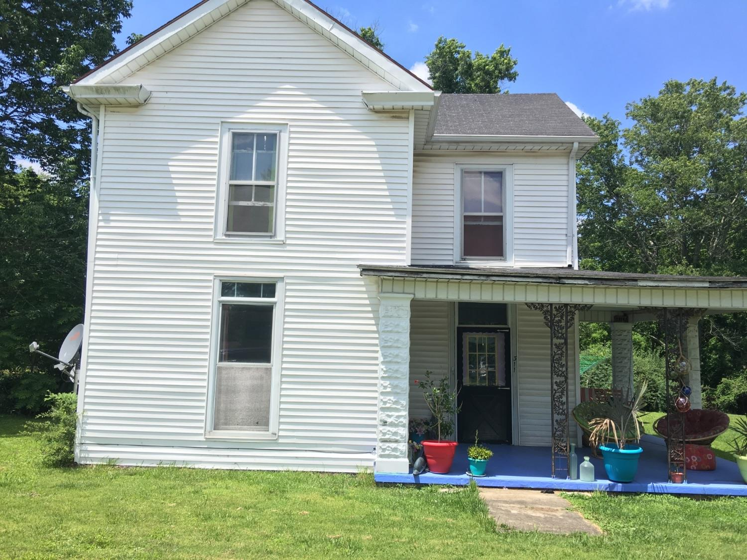 Photo of 311 Stanford Street  Crab Orchard  KY