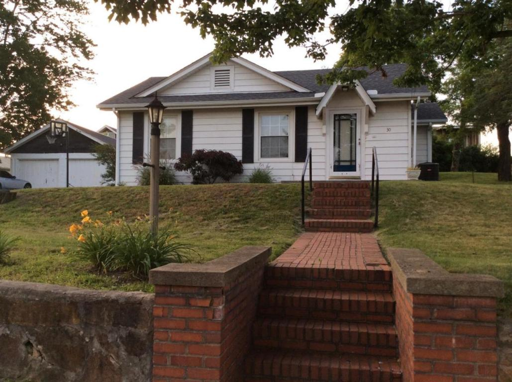Photo of 30 Lewis Street  Whitley City  KY