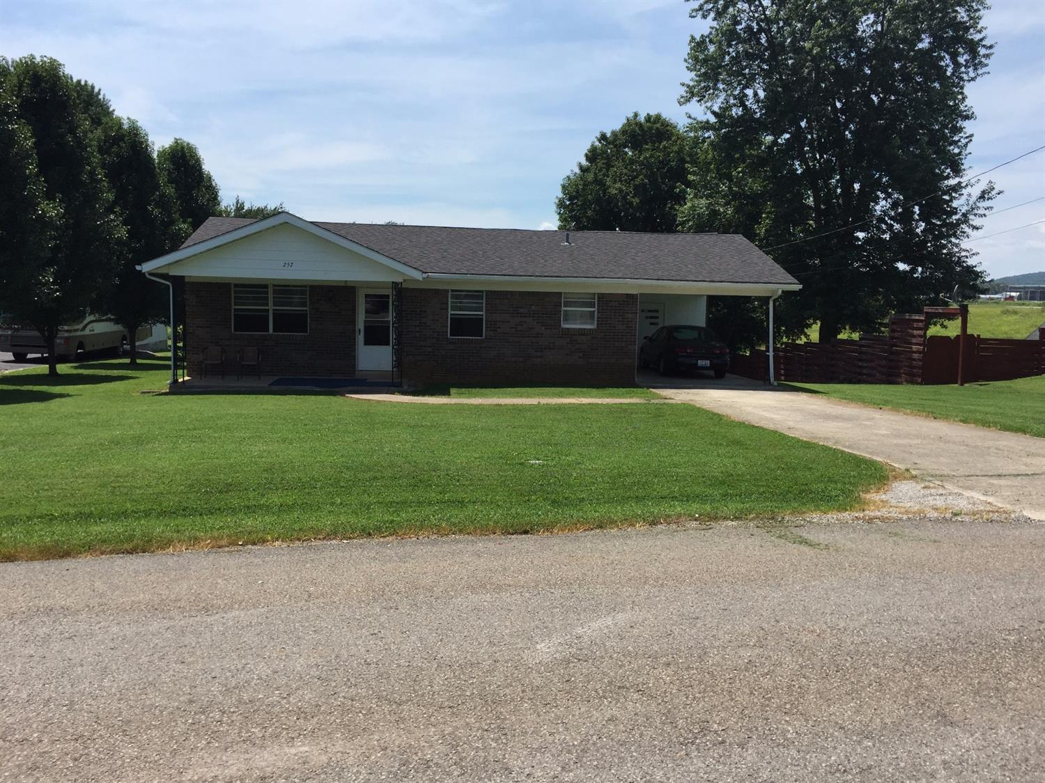 Photo of 257 Mercer Drive  Monticello  KY