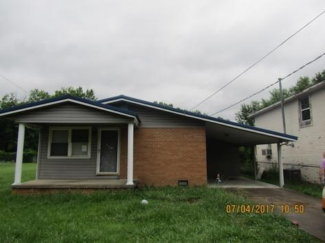 Photo of 1512 Winchester Avenue  Middlesboro  KY