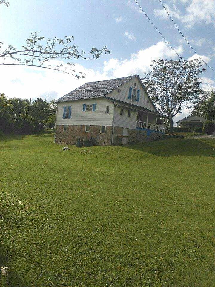 Photo of 62 Kizzie Chitwood RD  Whitley City  KY
