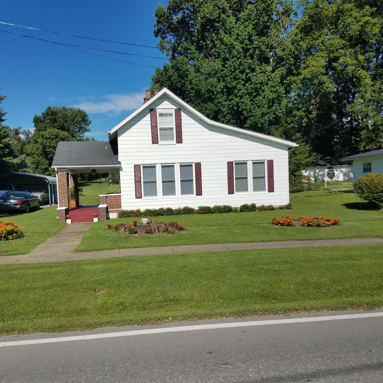 Photo of 112 Lancaster Street  Crab Orchard  KY