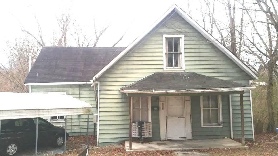 Photo of 135 Lynnwood Road  Middlesboro  KY
