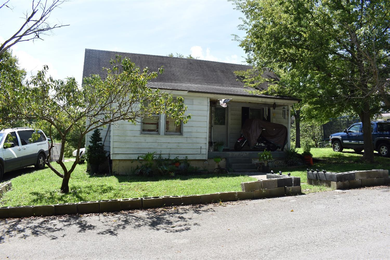 Photo of 130 Hill Avenue  Bulls Gap  TN