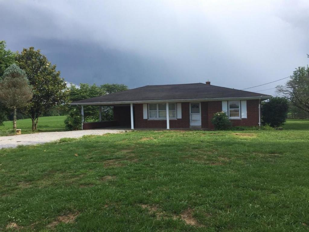 Photo of 1297 Pelly Lane  Columbia  KY
