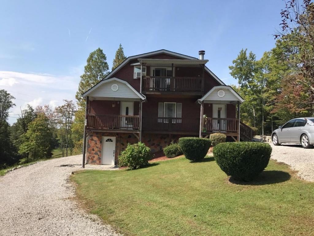 Photo of 355 Heron Road  Stearns  KY