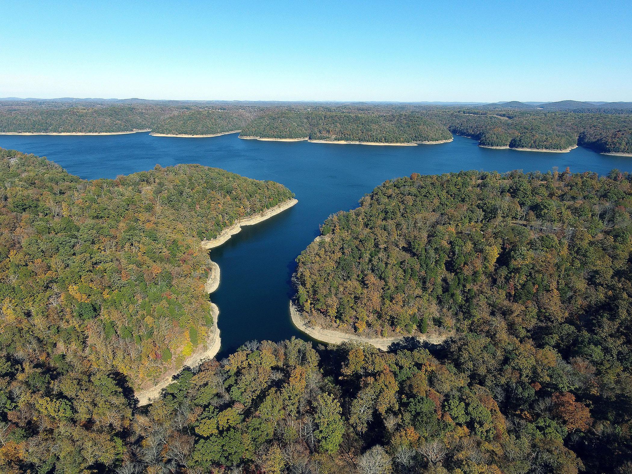 Dale Hollow Lake Property Kentucky