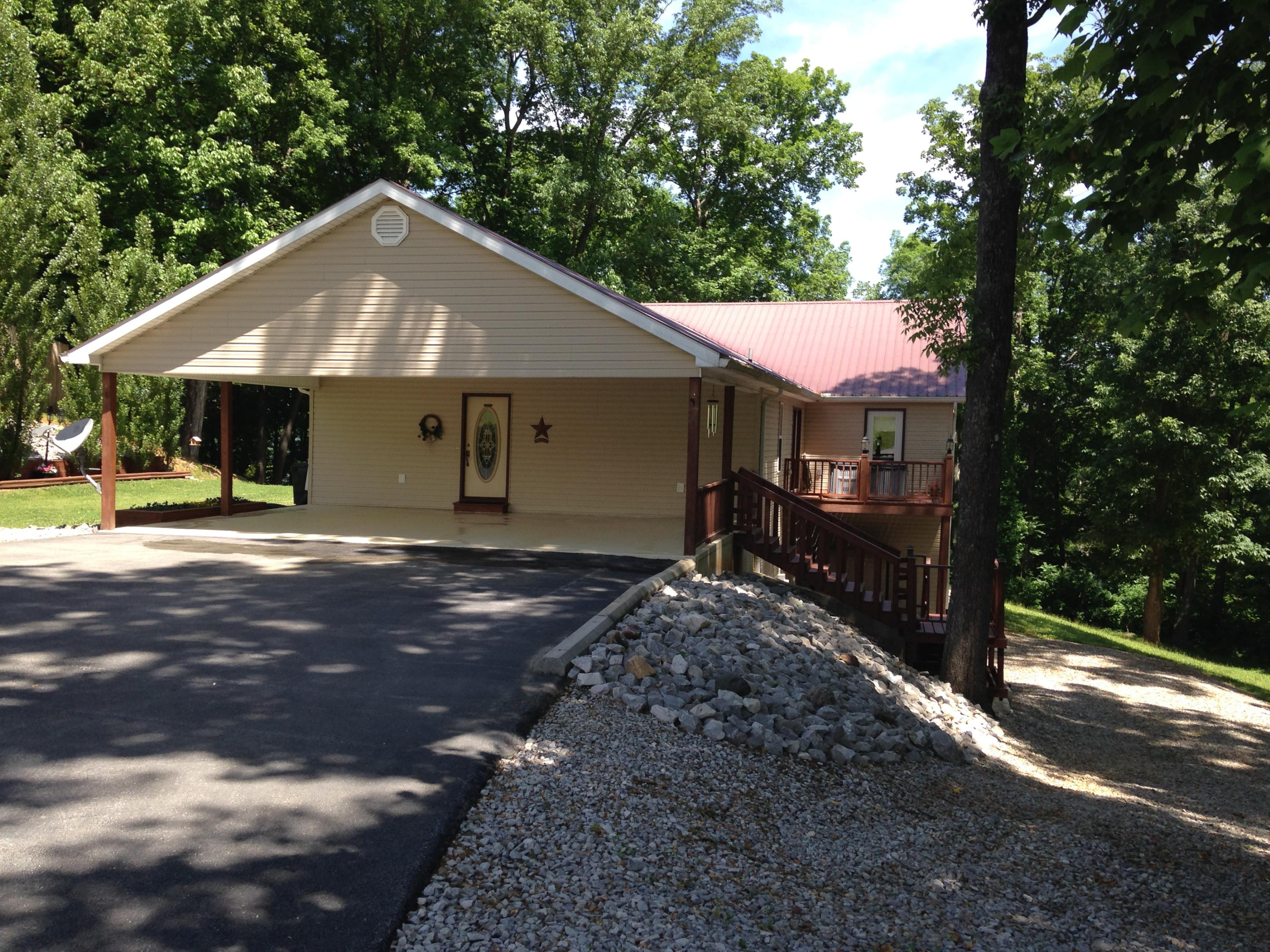 134 Meadow Drive Albany, KY 42602