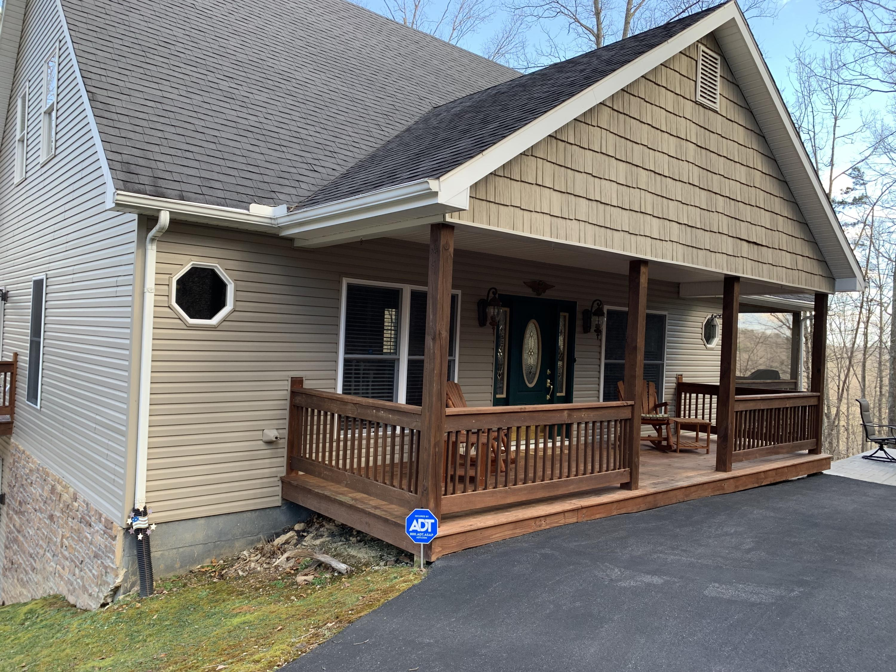 primary photo for 86 Serenity Terrace, Burnside, KY 42519, US