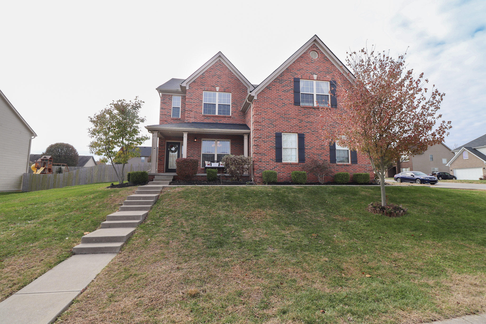 700 Griffin Way, Richmond in Madison County, KY 40475 Home for Sale