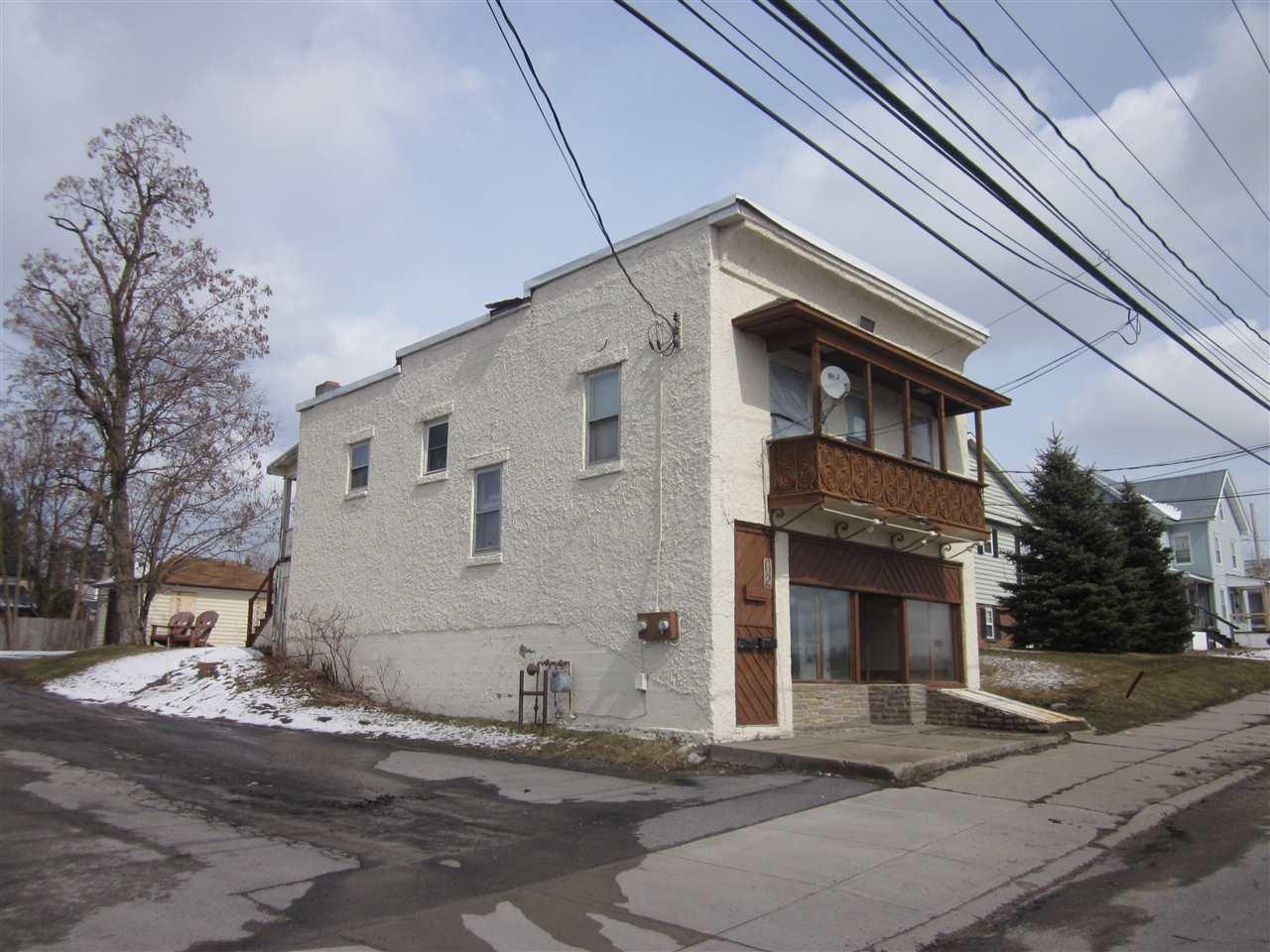 primary photo for 62 Center Street, Massena, NY 13662, US