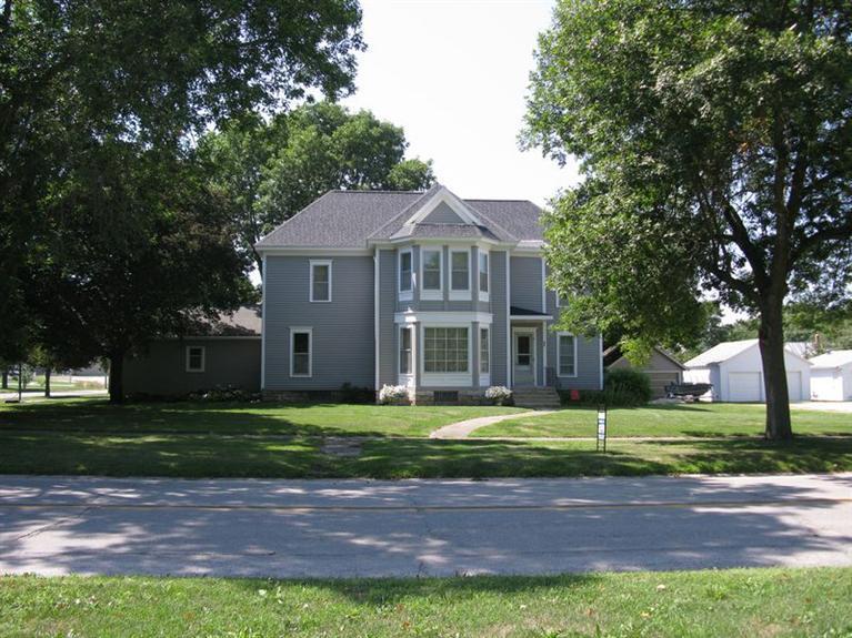 Real Estate for Sale, ListingId: 29544833, Rolfe,IA50581
