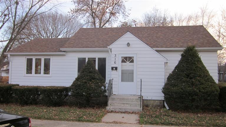 Real Estate for Sale, ListingId: 32270128, Laurens,IA50554