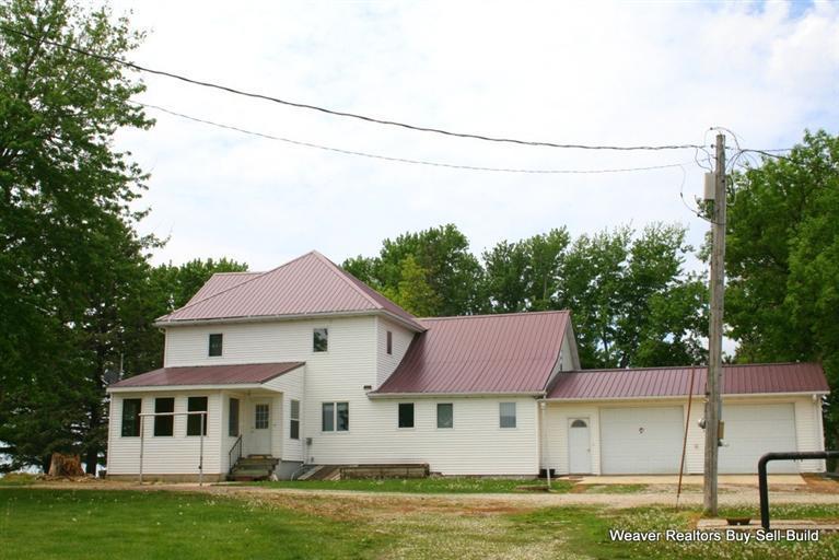 Real Estate for Sale, ListingId: 28324971, Schaller,IA51053
