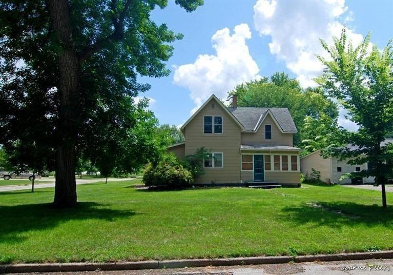 Real Estate for Sale, ListingId: 29293270, Fonda,IA50540