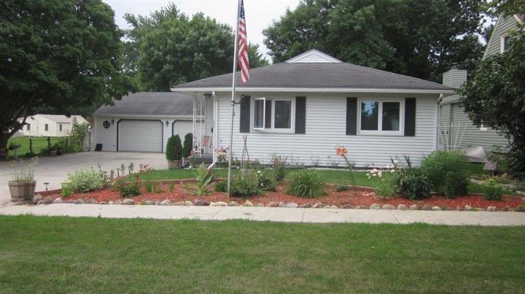 Real Estate for Sale, ListingId: 29401392, Laurens,IA50554