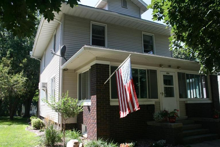 406 S Cherokee St, Alta, IA 51002