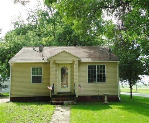Real Estate for Sale, ListingId: 29618704, Nemaha,IA50567