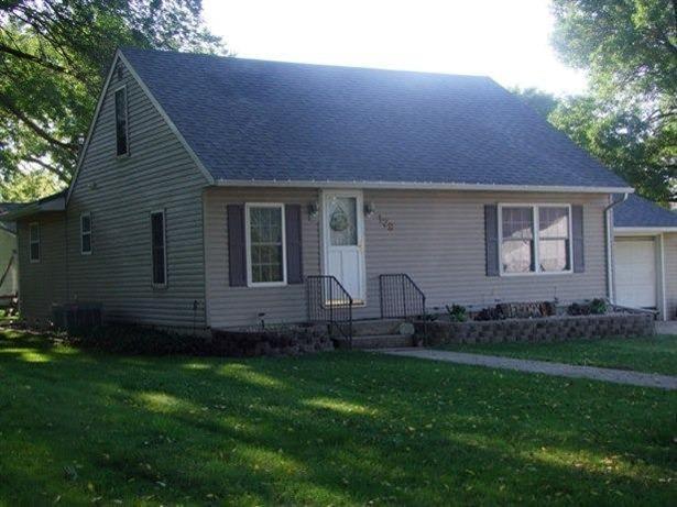 Real Estate for Sale, ListingId: 29647112, Aurelia,IA51005
