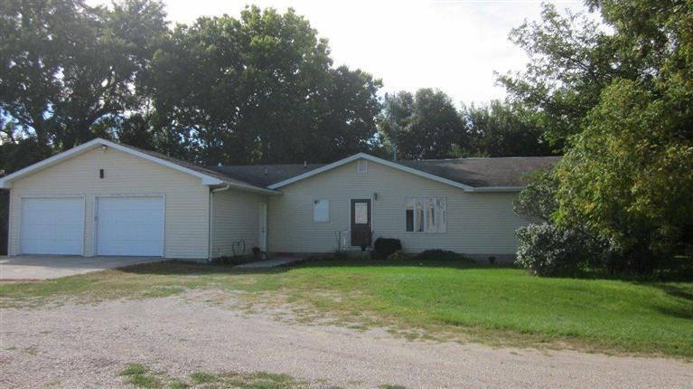Real Estate for Sale, ListingId: 30087804, Laurens, IA  50554