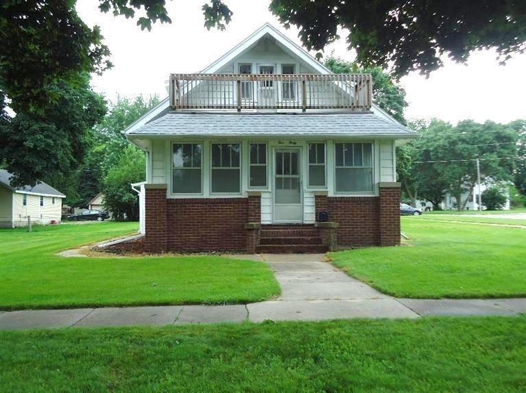 540 Russell St, Storm Lake, IA 50588