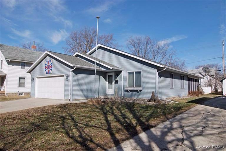 Real Estate for Sale, ListingId: 32511306, Storm Lake,IA50588