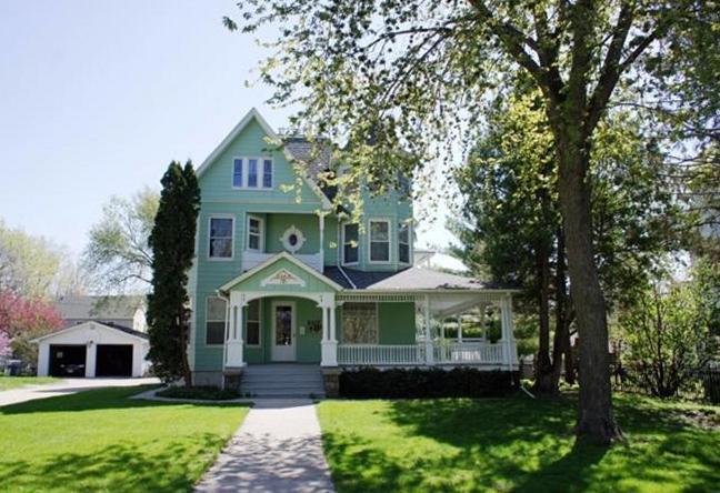 Real Estate for Sale, ListingId: 33114893, Storm Lake,IA50588