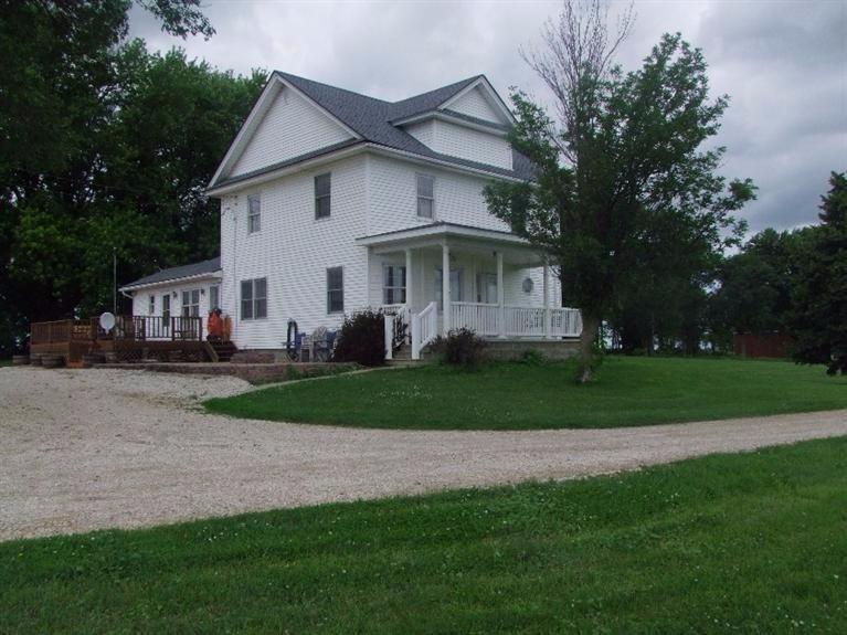 Real Estate for Sale, ListingId: 33127409, Storm Lake,IA50588