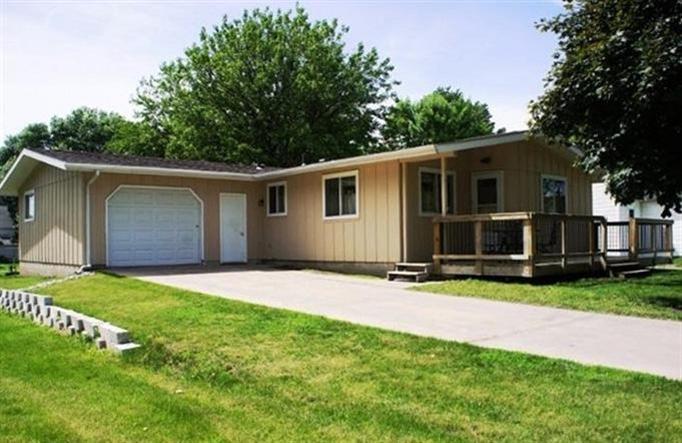 Real Estate for Sale, ListingId: 33662360, Newell,IA50568