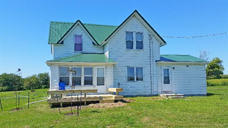 Real Estate for Sale, ListingId: 33764816, Newell,IA50568