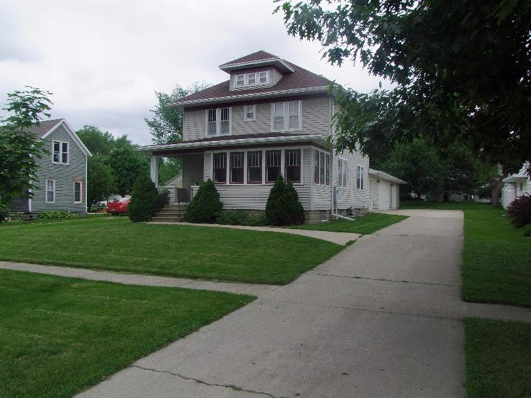 Real Estate for Sale, ListingId: 33858384, Aurelia,IA51005