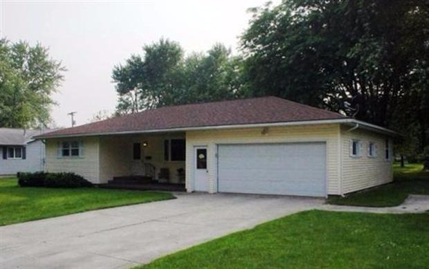 Real Estate for Sale, ListingId: 34251487, Newell,IA50568
