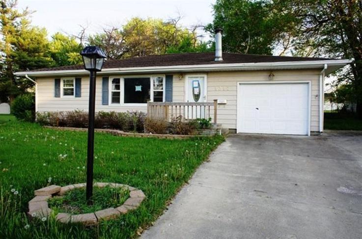 Real Estate for Sale, ListingId: 34475879, Sac City,IA50583