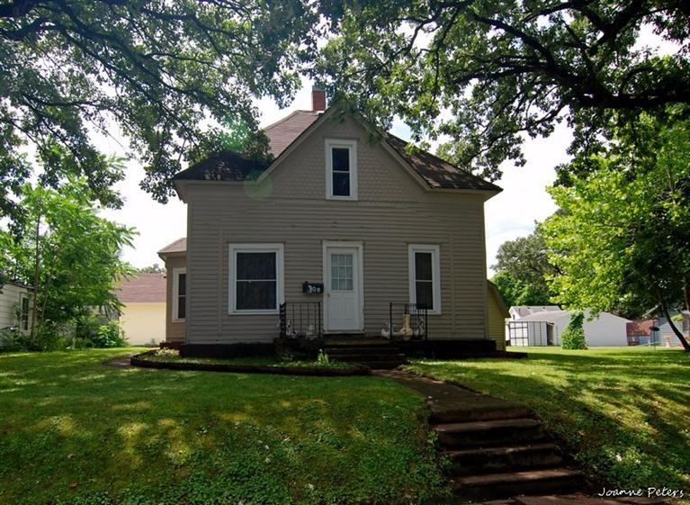 Real Estate for Sale, ListingId: 34625939, Sac City,IA50583