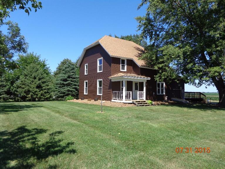 Real Estate for Sale, ListingId: 34820821, Aurelia,IA51005