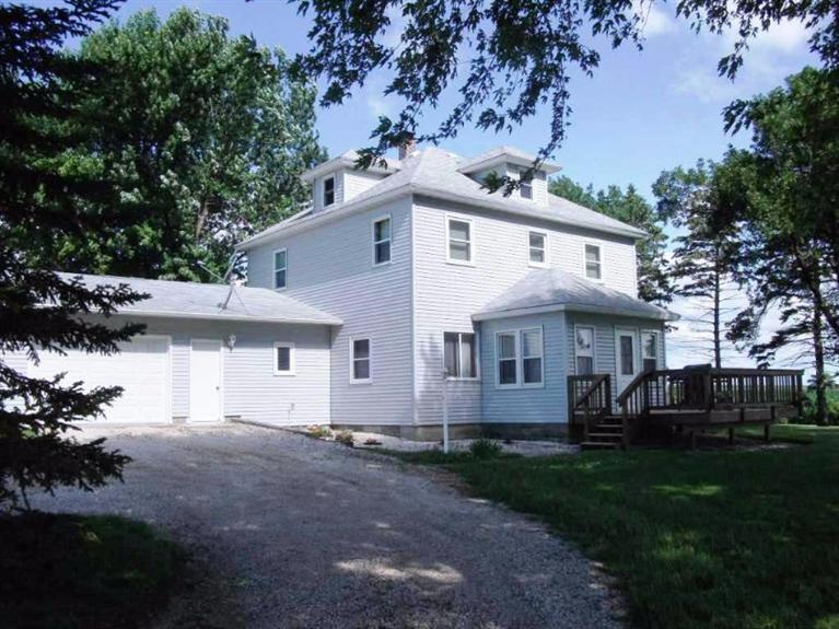 Real Estate for Sale, ListingId: 34839657, Nemaha,IA50567