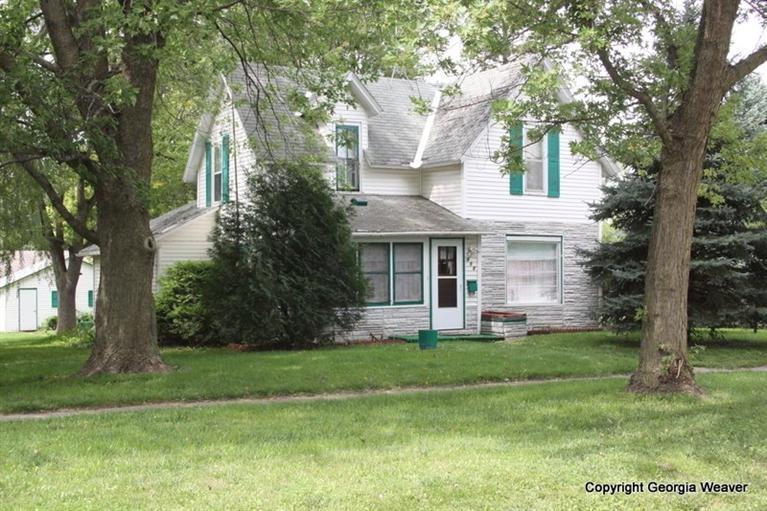 Real Estate for Sale, ListingId: 35278570, Schaller,IA51053