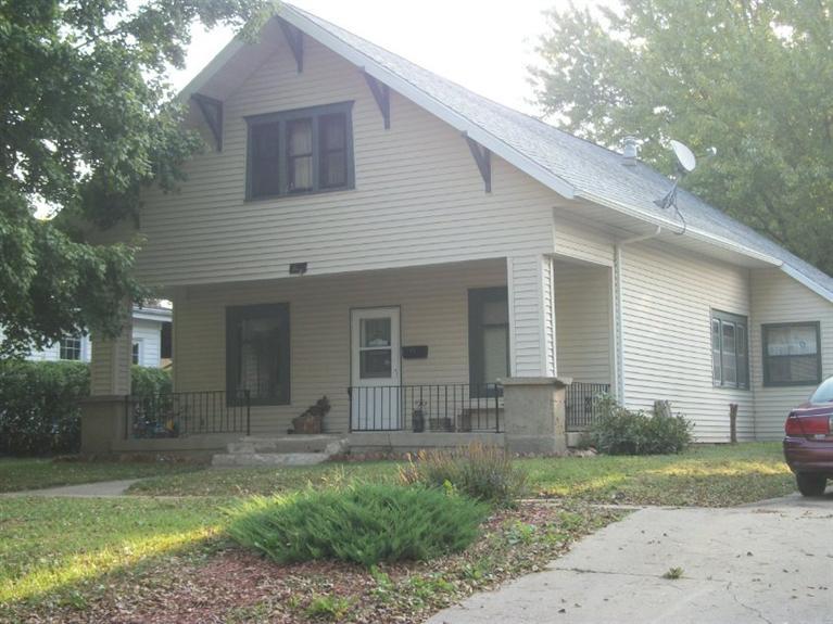 Photo of 310 South 10th Street  Cherokee  IA