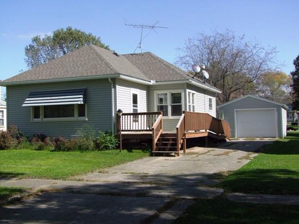 Real Estate for Sale, ListingId: 35690974, Newell,IA50568