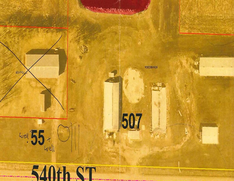 1839 540th St, Albert City, IA 50510