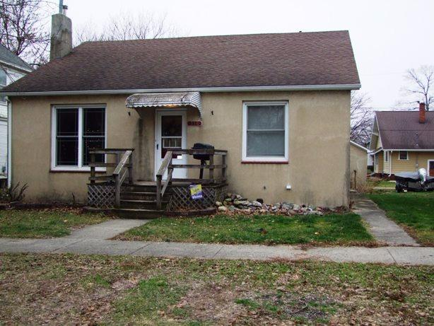 Real Estate for Sale, ListingId: 36627649, Newell,IA50568