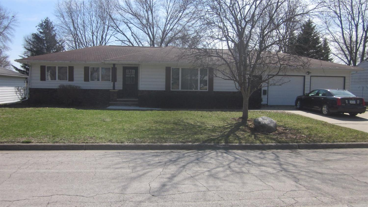 Photo of 524  Bissell Street  Laurens  IA