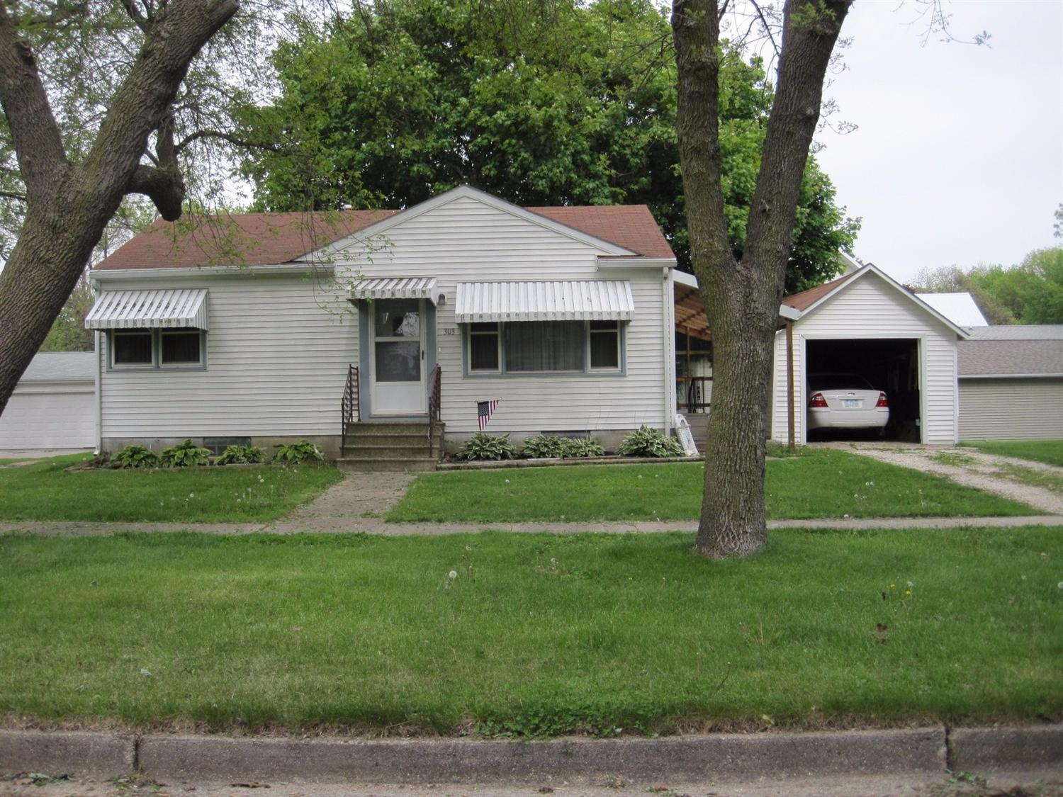 Photo of 303  Campbell  Cleghorn  IA