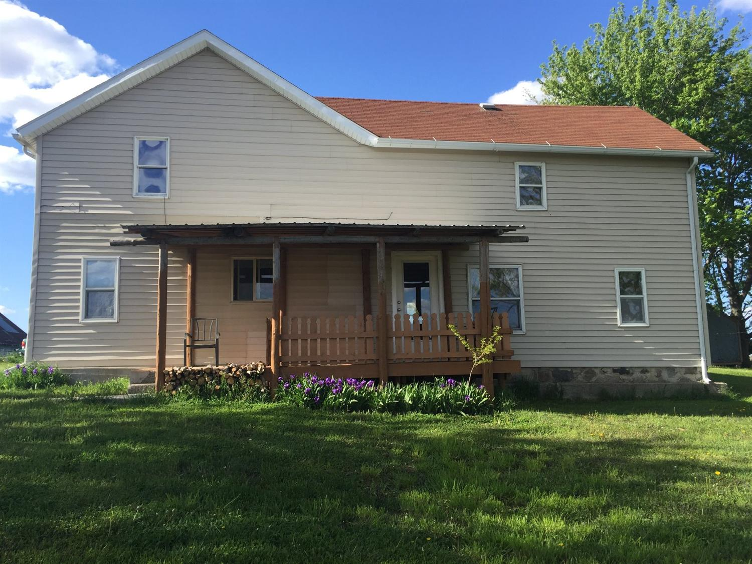 Photo of 3050  460th Street  Webb  IA