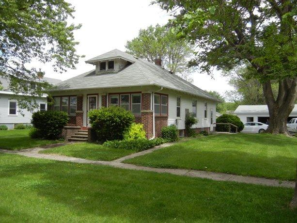 Photo of 305 North campbell Street  Cleghorn  IA